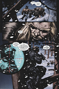 X2 Prequel Wolverine-We're Not Alone!