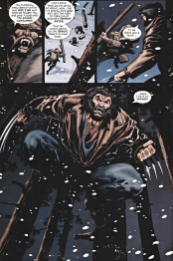 X2 Prequel Wolverine-Who Denied Who!