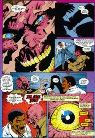 Darkman #1-You Can't Take Your Shot, Eddie!