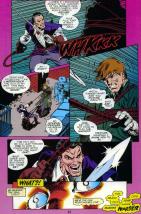 Darkman #2-Who's The True Sinner Here!
