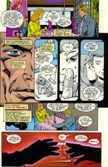 Darkman #4-I've Gotten To Know You!