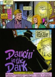 Darkman #4-Unhealthy Observation!