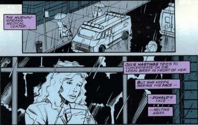 Darkman #5-Personally Stricken!