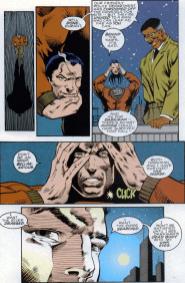 Darkman #6-I Need A Bodily Conformation!
