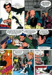 Darkman Movie Adaptation #1-Mob Invasion!