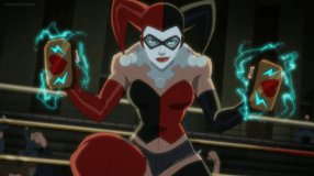 Harley Quinn-Shocking Turn Of Events!