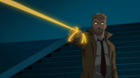 John Constantine-The Lasso's On The Other Hand!