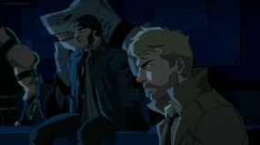 John Constantine-What About Uxas!