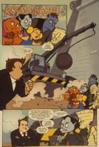 Grumpy Old Monsters #4-Meet My Monster Machine!