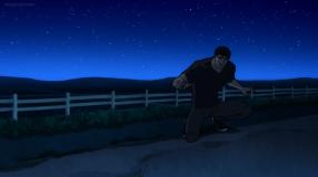 Clark Kent-I'll Save You, Ma & Pa!