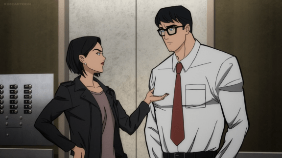 Lois Lane-Superman Will Be My Newest Takedown!