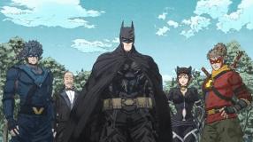 Batman-I'm Unsure How We'll Stop The Joker!