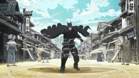 Batman-What The!