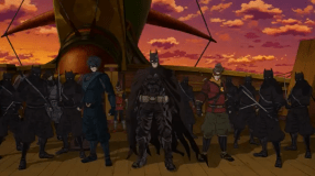 Batman-You're Not Tapping Our Minds, Grodd!