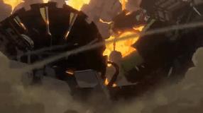 Deathstroke-Feel My Firepower!
