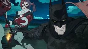 Harley Quinn-Surprise, Batman!