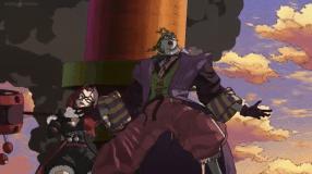Joker-Bring Us The Bat!