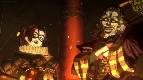 Joker-Hi There, Batman!
