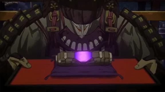 Joker-I Have The Power!