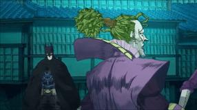 Joker-I'm The Demon King Of Japan!