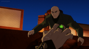 Lex Luthor-There You Are!