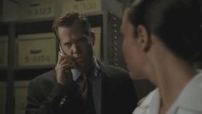 Agent Brigman-Grim Call!