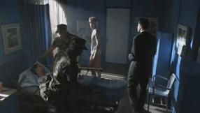 Agent Brigman-Take Him Away!