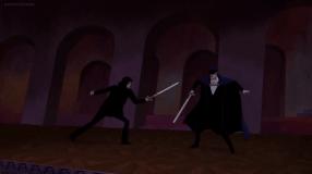 Phantom Stranger-A Clash Of Mystics!