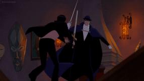 Phantom Stranger-Here Comes My Counterattack!