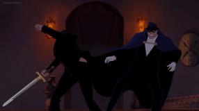 Seth-You're In My Sights, Phantom Stranger!