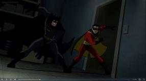 Batman-Robin & I Have You Now, Joker!