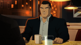 Bruce Wayne-I Learned What The Red Hood Was Up To!