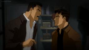 Bruce Wayne-Ra's Is Dangerous, But Joker Is Worse!