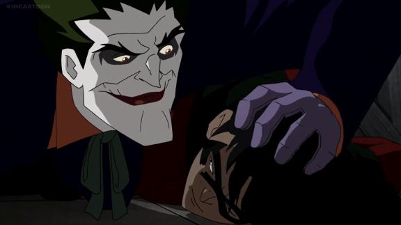 Joker-You'll Take Your Beatings & Like It!