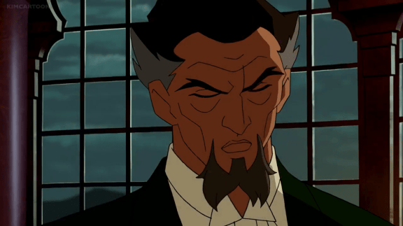 Ra's al Ghul-I Never Expected The Joker To Go This Far!