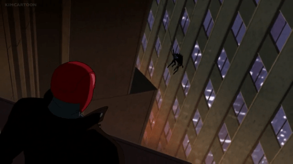 Red Hood-Here They Come!