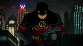 Red Robin-Prepare To Fear Me, Criminal Scum!
