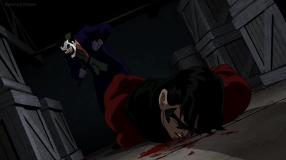 Robin-Bashed & Beaten!