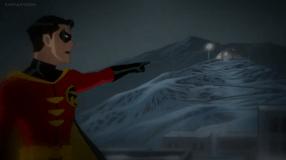 Robin-I'm Going After The Joker!
