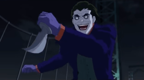 Joker-I'll Cut Right To Your Defeat!