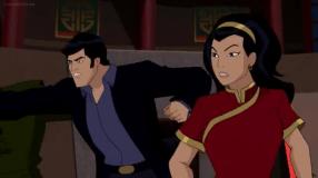Lady Shiva-You're The Bat, Bruce!