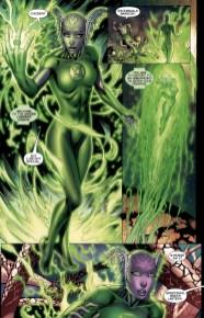 Hal Jordan Prequel-I've Been Recruited!