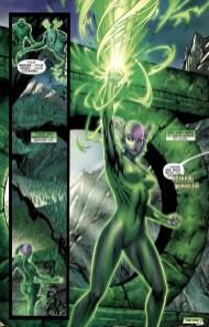 Hal Jordan Prequel-I've Found Some True Beauty!