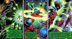 Sinestro Prequel-A Guardian Has Betrayed Us!