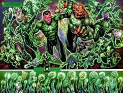 Sinestro Prequel-We Are Green Lanterns United!
