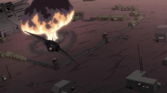 Deathstroke-Meet Your Explosive Demise!
