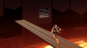 Deathstroke-Such An Awkward Path!
