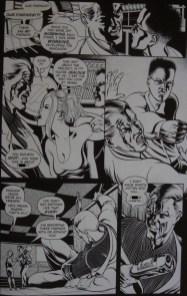Vengeance Of The Mummy #1-Drunken Jealousy!