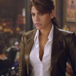Ghost Rider - Eva Mendes Leather Jacket