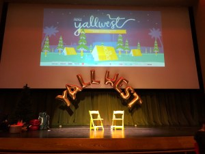 Super Senior YallWest – 2019